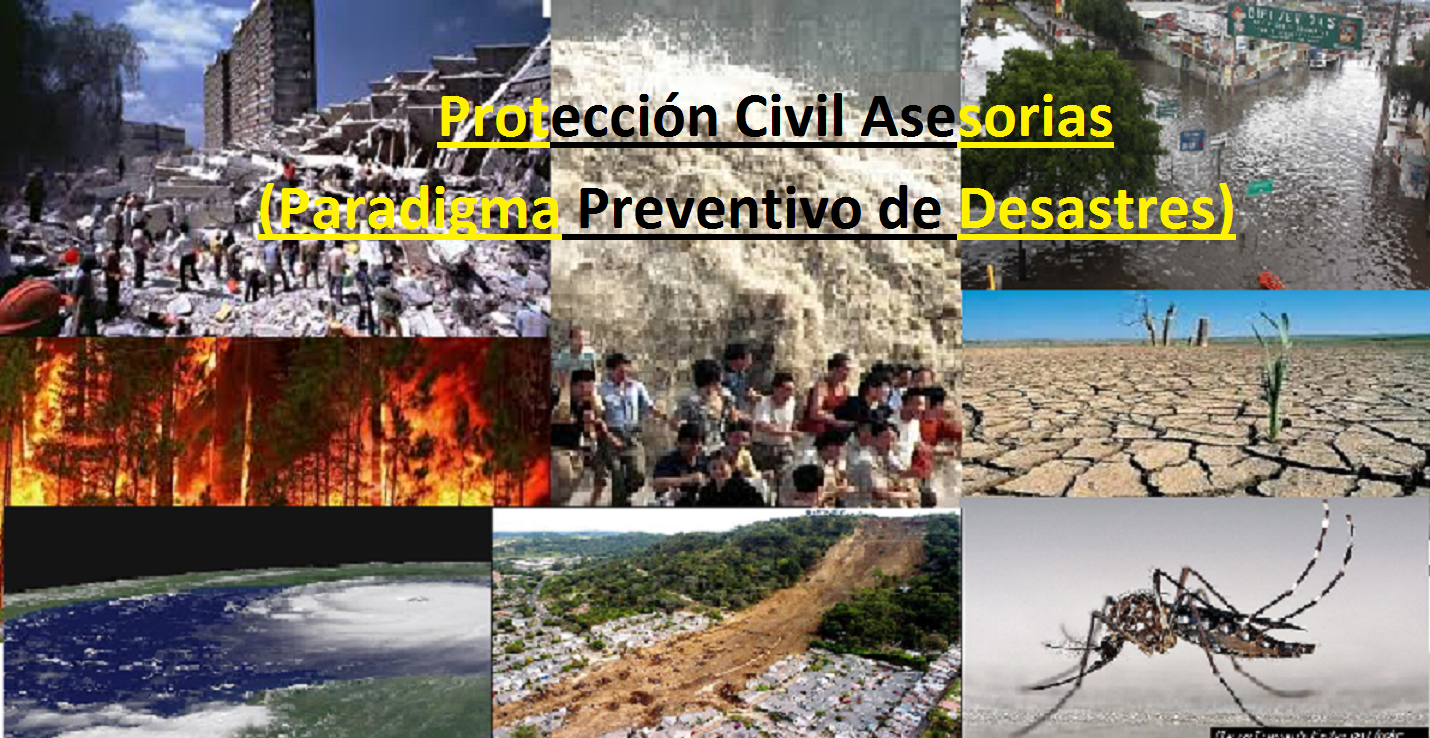 Protección Civil Asesorias